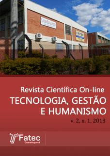 Capa v.2, n.1 - novembro, 2013